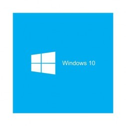 Microsoft Windows 10 Home 64-bit English 1 Pack - KW9-00139